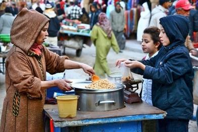 Essaueria market life