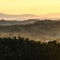 Those Rolling Hills of Tuscany